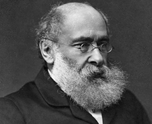 How to write like Anthony Trollope, the Grandfather of Tracking