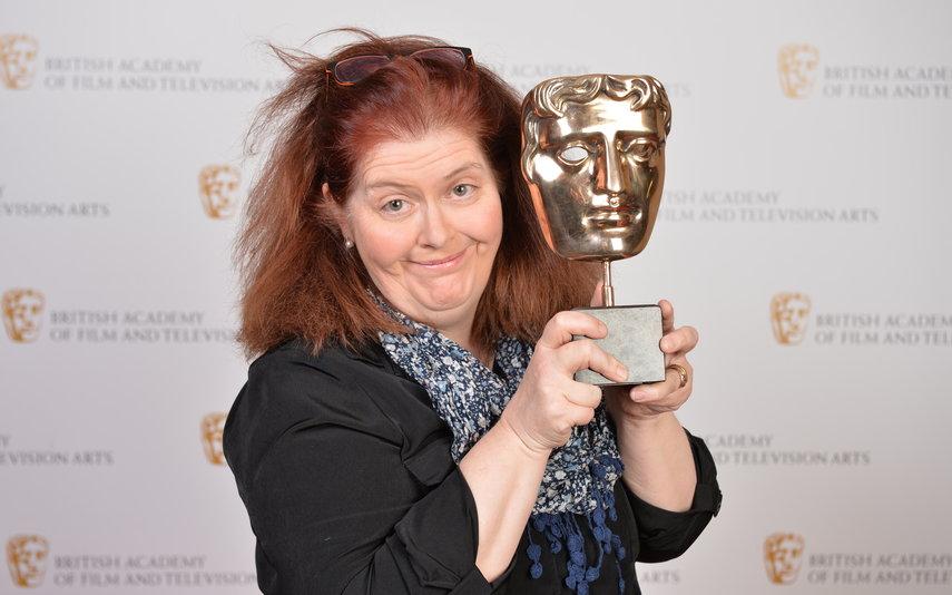 How to write BAFTA-winning TV drama with Sally Wainwright