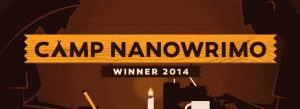 nanowrimo winners badge