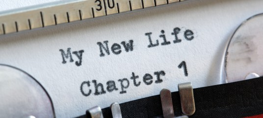 Turn your new year writing resolution into a habit Image