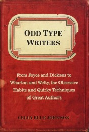 Odd type writers cover image