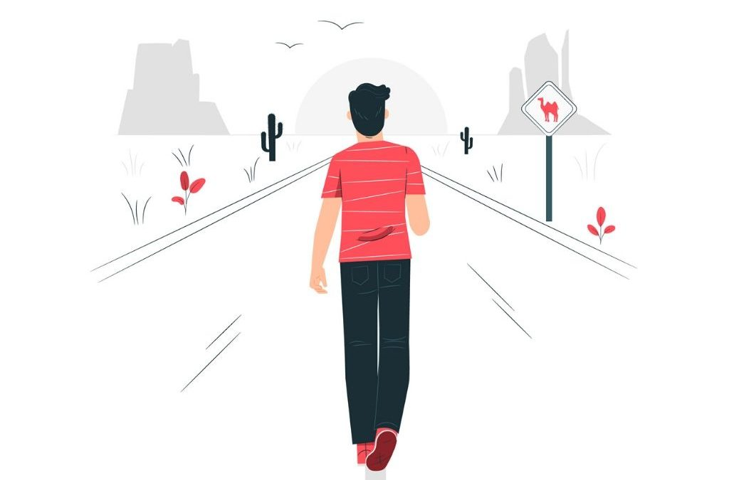 The creative power of walking and exercise