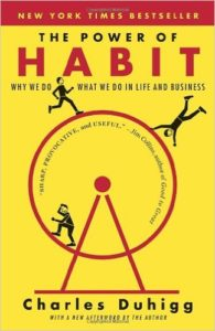 the power of habit by Duhigg