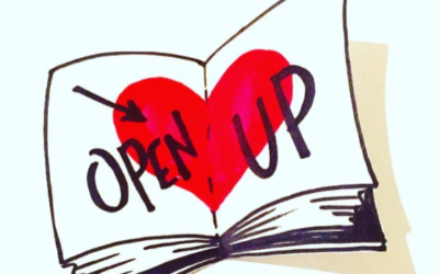 image of open up