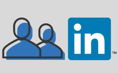 Picture of LinkedIn logo