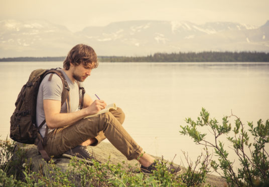 How to break into travel writing: 7 tips from an expert Image