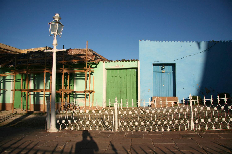 Image of Trinidad, Cuba