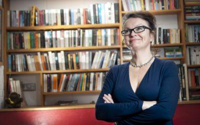 Julia Crouch Image