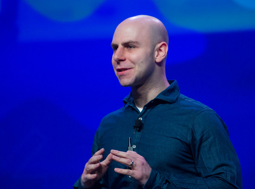 How to be a prolific academic: The writing strategy of superstar scholar, Adam Grant