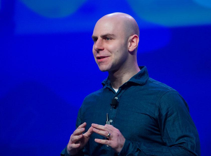 Image of Adam Grant