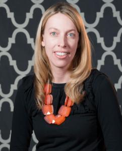 Prof. Christine Tulley, Findlay University