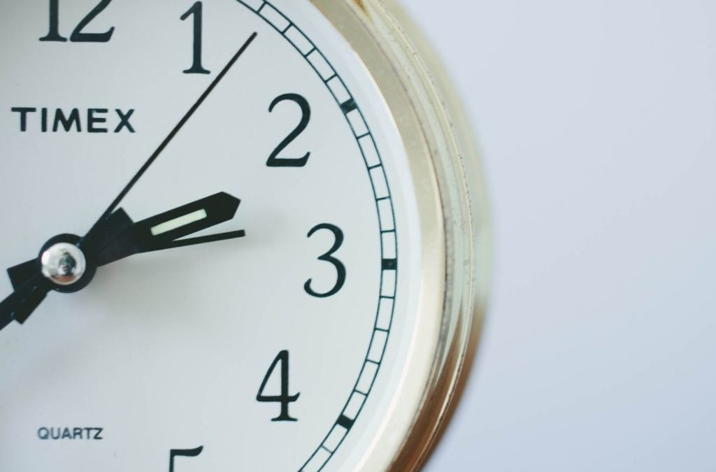 The planning fallacy: Why you miss your deadlines and how you can stop
