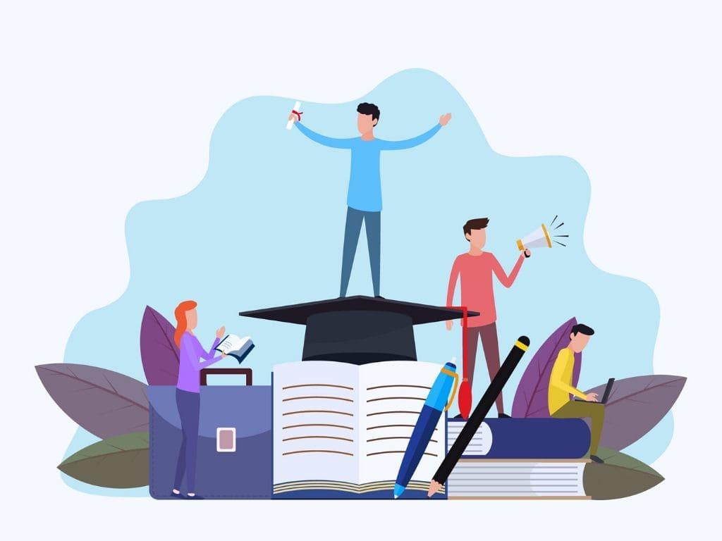 publishing strategy image
