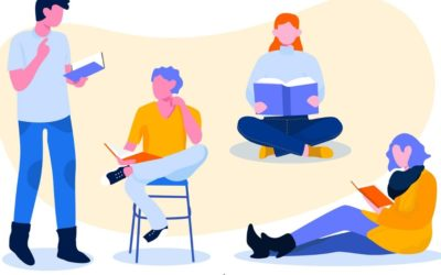 Writing group image