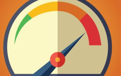 Image of speedometer - binge writer