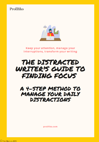Distracted Writers