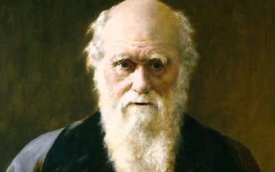 Epic procrastination: What Darwin's 20-year delay teaches us about writing fear