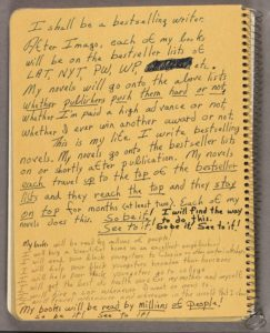 Octavia E Butler's manifesto