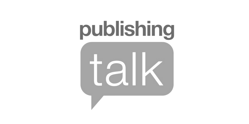 Publishing Talk logo