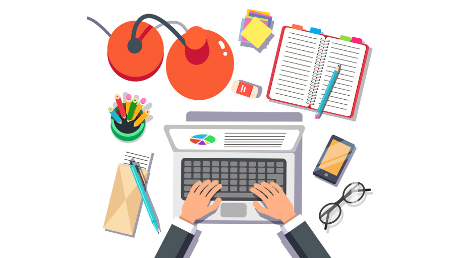 Our 5 most effective writing productivity tips